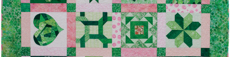 Irish Quilts: Tales of Ireland Quilt & Quilt Block Patterns - The ... : irish quilt blocks - Adamdwight.com