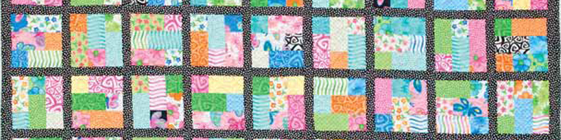 Free Jelly Roll Quilt Patterns The Quilting Company