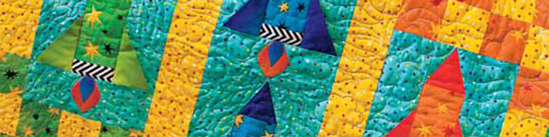 Free quilt patterns for kids