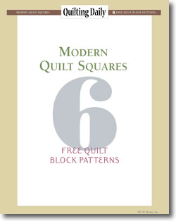 Free Modern Quilt Square Patterns Download