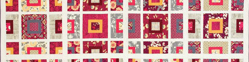 Free modern quilting primer ebook!