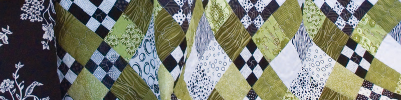 Free nine patch quilt projects
