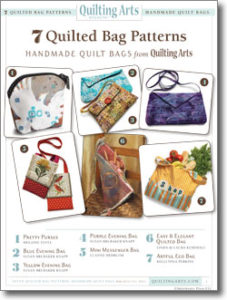 Free quilted bag patterns