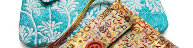 7 Free Quilted Bag Patterns The Quilting Company