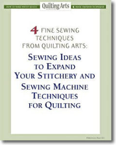Free sewing ideas for quilters