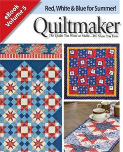 Free summer quilt patterns