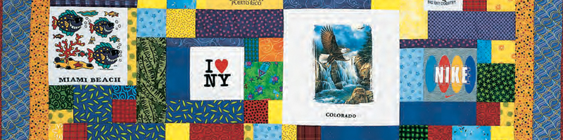 Free T Shirt Quilt Patterns And Guide The Quilting Company