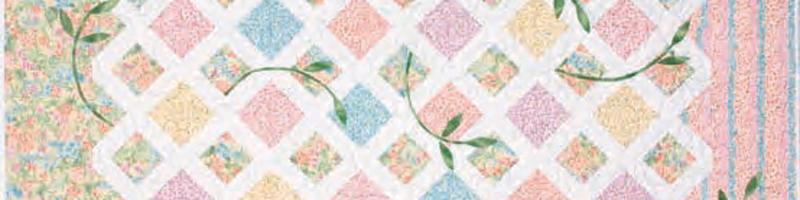 Free wedding quilt patterns