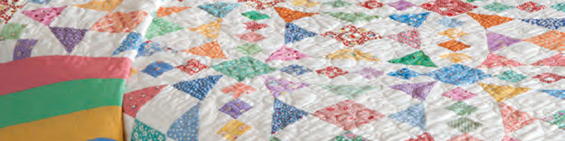 Free wedding quilt projects
