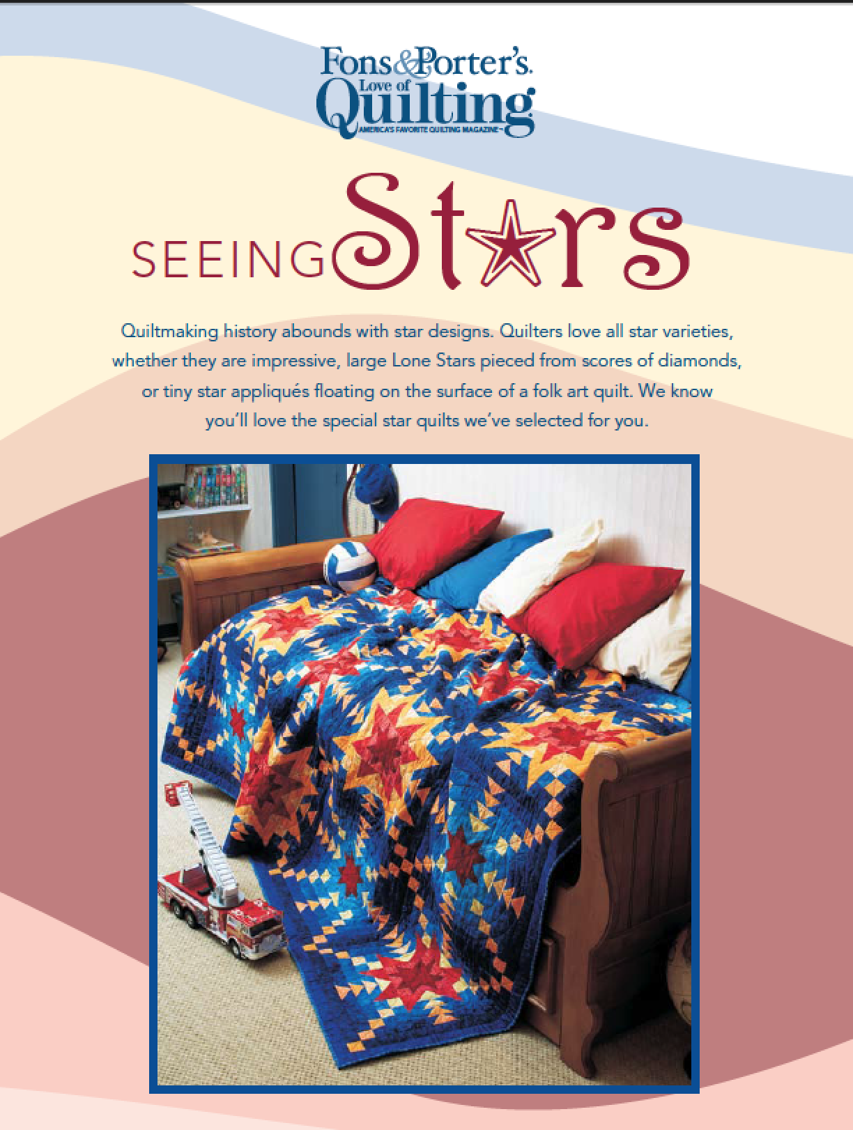 Free Star Quilting Patterns Ebook The Quilting Company
