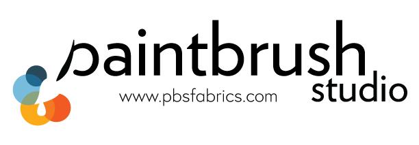 freeform block of the month 1 Paintbrush Studio Logo 2017 Freeform Block of the Month – Month 1