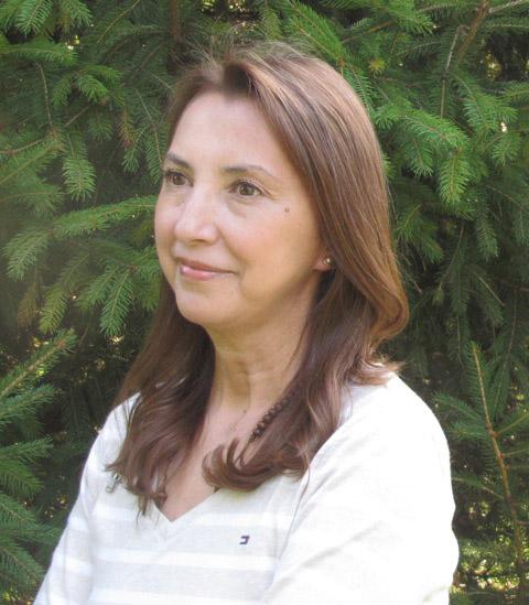 Patricia Sanabria-Friederich -- Fons & Porter Contributor