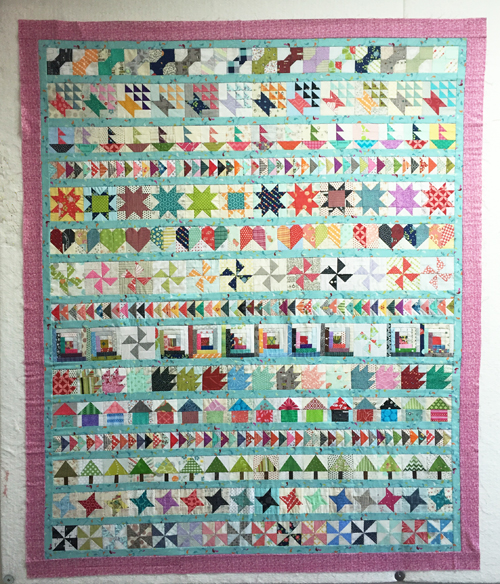 fullshot1 The Bitty Blocks of 2015: Free Quilt Block Patterns