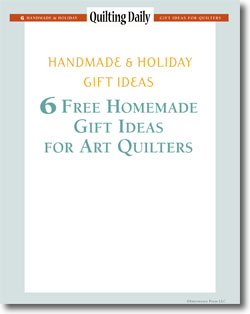 Get 81 Tips for Free-Motion Quilting + Quilting Motifs - FREE