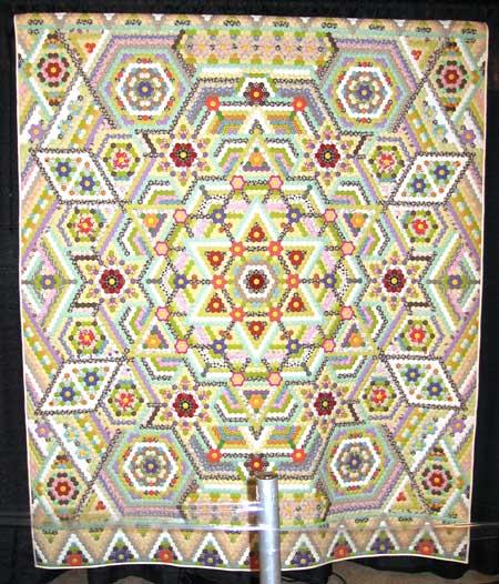 hexagons1 A Few Houston Favorites