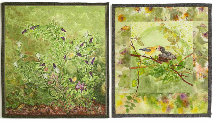Learn how it's not only possible but simple to print photos onto fabric to use in your quilts and more. More in the tutorial.