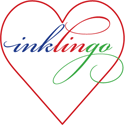inklingo heart Inklingo: Hexagons with Linda Franz