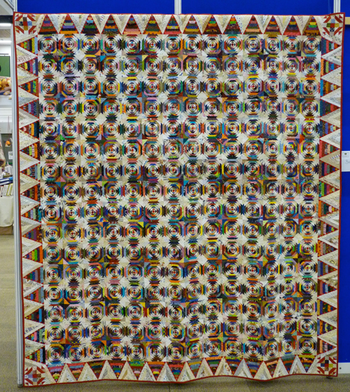 ireland2 bh Quilted Inspiration
