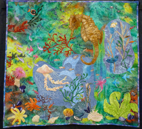 ireland25 claudiapfeil Quilted Inspiration