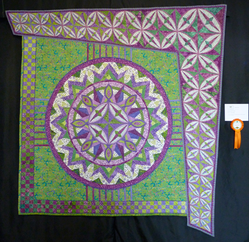 ireland6 cosmicplum Quilted Inspiration