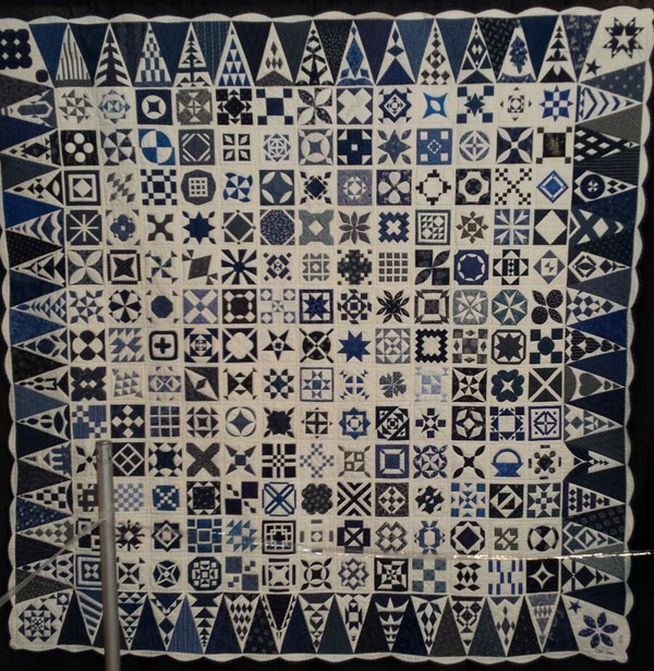 jane2 Photos of Quilts from International Quilt Festival 2016