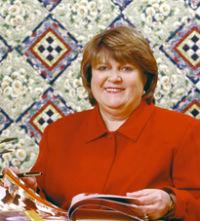 Lynette Jensen -- Fons & Porter Contributor