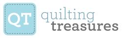 Quilting Treasures logo