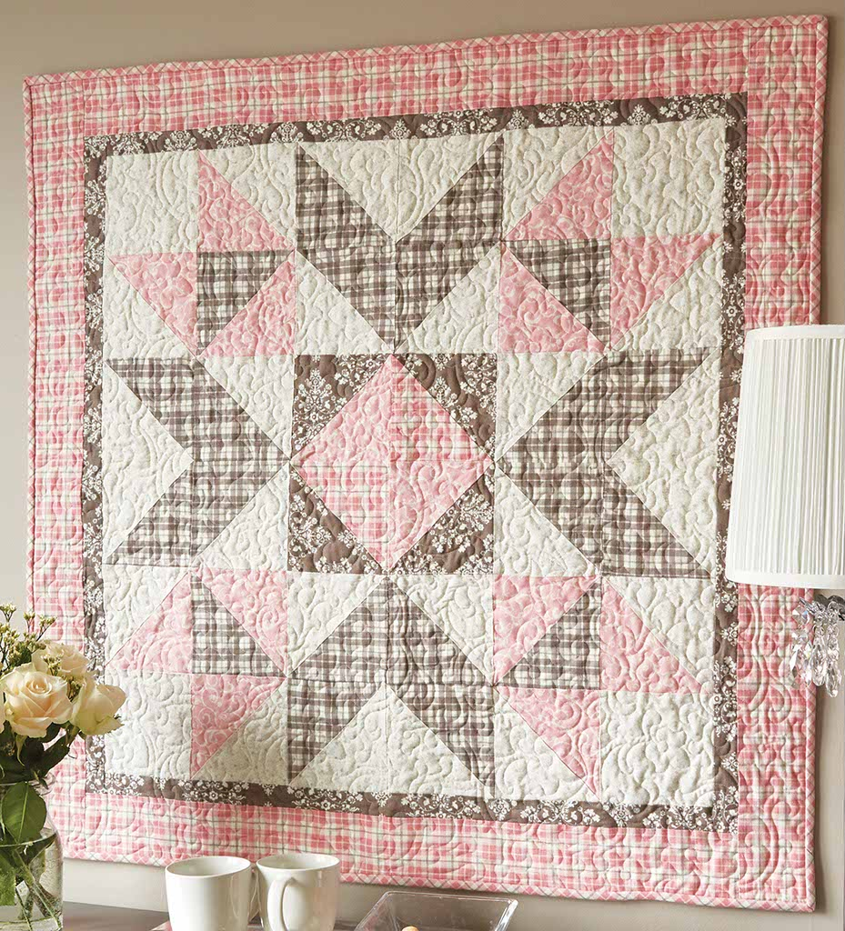 Bebe B Quilt Fons Amp Porter The Quilting Company