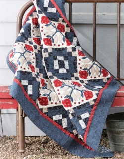 love-of-quilting-september-october-2017-pioneer-rose