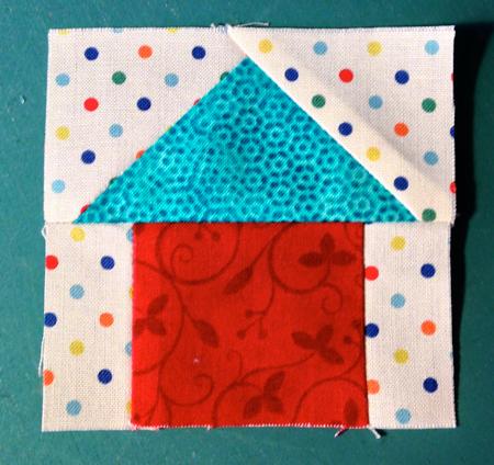 marchpre1 QM Bitty Blocks: Home Sweet Home