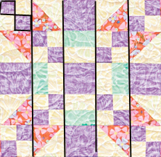 mgblock4 Quilt Blocks: Simple Math Part 2