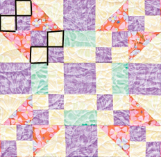 mgblock5 Quilt Blocks: Simple Math Part 2