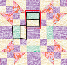 mgblock6 Quilt Blocks: Simple Math Part 2