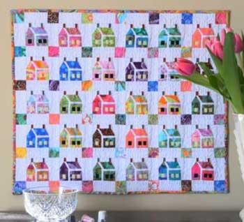mini Kaffe 350px House (Quilts) Beautiful