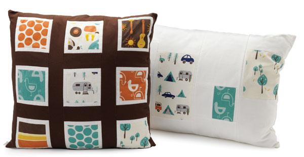 mod-pillows