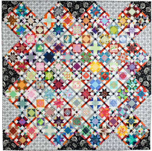 nancywright 454x451 Photos of Quilts from International Quilt Festival 2016