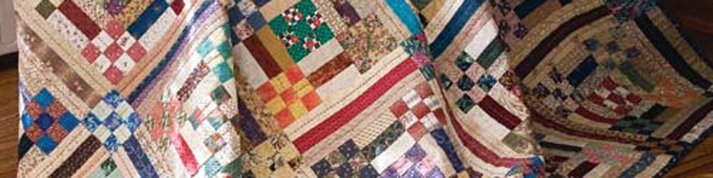 Free nine patch quilt patterns