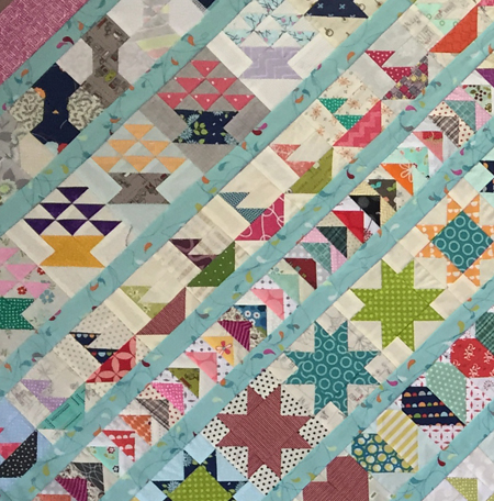 partial3 The Bitty Blocks of 2015: Free Quilt Block Patterns