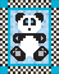 patchpals panda1 238x300 Patch Pals Border Swap