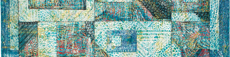 Free contemporary patchwork quilt projects
