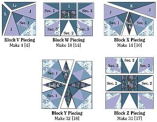 Winter Twilight Block Diagram