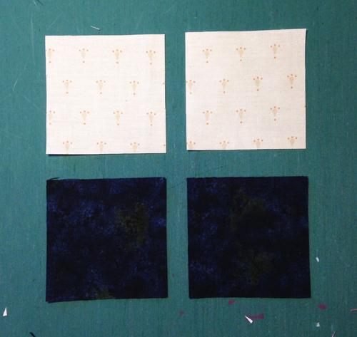 pinwheel2 Decembers QM Bitty Blocks: Pinwheels