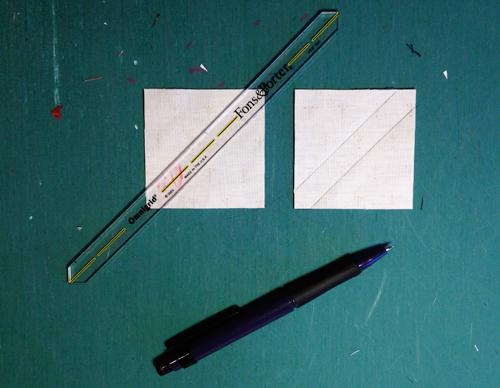 pinwheel3 Decembers QM Bitty Blocks: Pinwheels