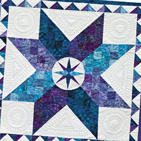 March Is National Quilting Month   Inside Quilters Newsletter ... : quilt in day - Adamdwight.com
