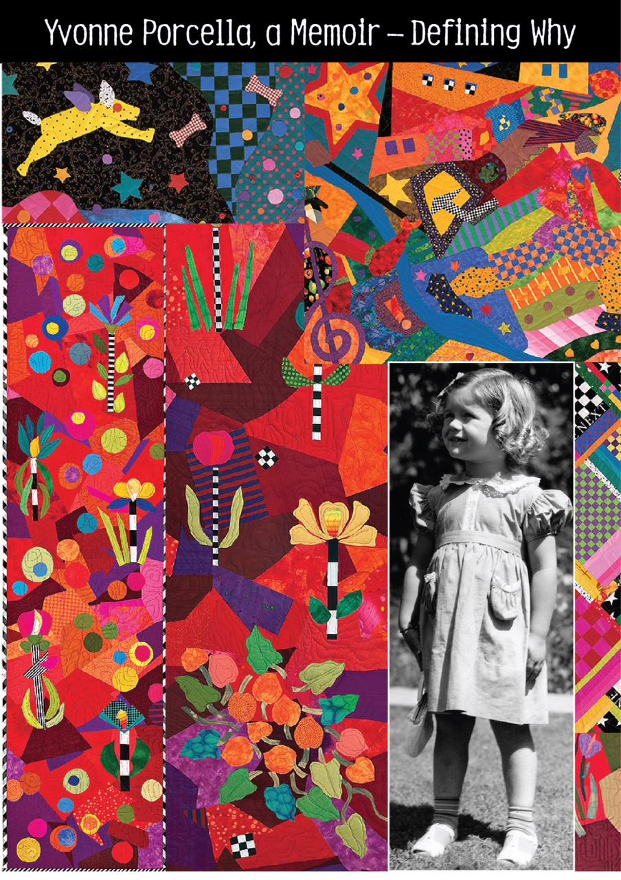 Yvonne Porcella: A Remembrance