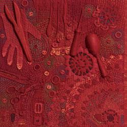 3d Quilt Patterns: Dimensional Quilt Art & Fiber Art Quilts - The ... : quilt art magazine - Adamdwight.com