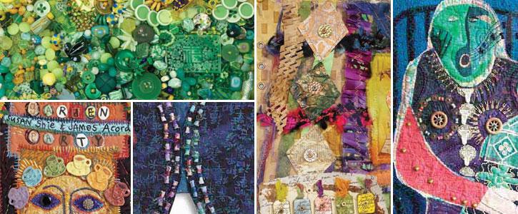 Free Quilt Embellishment Techniques