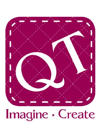 quiltingtreasuresnewest logo Quiltmakers Back to School Party: Day 4