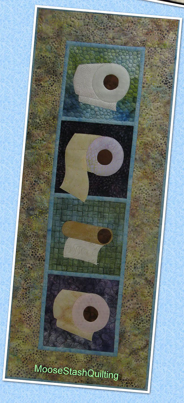 Quilts In The Privy Mccall S Quilting Blog The