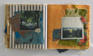 Learn about memory quilt making!